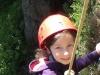 Claire au sommet