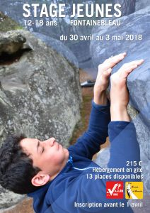 Noeud Passabloc Club d'escalade Avranches Sartilly Ducey